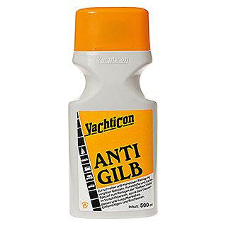 Yachticon Gelcoat-Reiniger Anti-Gilb (Gel, 500 ml)