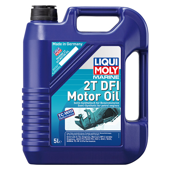 liqui moly marine motor l 2t dfi semisynthetisch 5 l geeignet f r benzinmotor 1385. Black Bedroom Furniture Sets. Home Design Ideas
