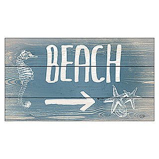 ProArt Type Hype Decopanel (Beach, 30 x 15 cm)