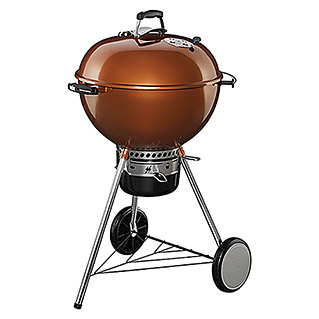 Weber Master-Touch GBS Kugelgrill Special Edition (Copper, Hauptgrillfläche: Ø 57 cm)