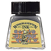 INK 14ml SILVER