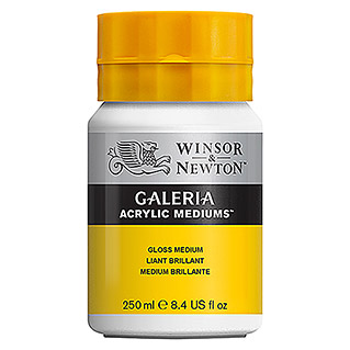Winsor & Newton Galeria Glanz Medium