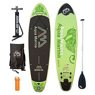 Aqua Marina SUP-Board-Set Breeze