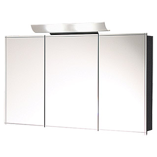 salsa orion waschtisch 51 5 x 121 cm glas gr n bauhaus sterreich. Black Bedroom Furniture Sets. Home Design Ideas