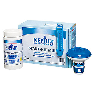 Neptun Mini-Pool-Start-Set (3-tlg.)