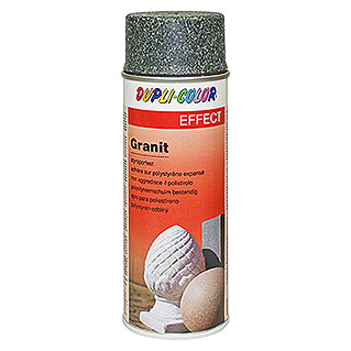 Dupli-Color Effect Granit-Style Spray (Grau, Granit, Schnelltrocknend, 400 ml)