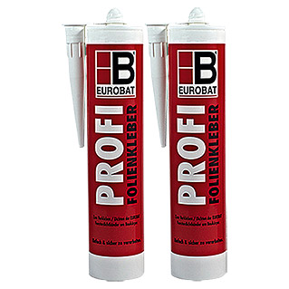 Folienbandkleber  (2 x 310 ml)