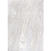 Decolife Vinylboden Decolife Chalk Stone (905 x 295 x 10,5 mm, Steinnachbildung)