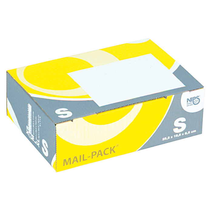 MAIL-PACK S