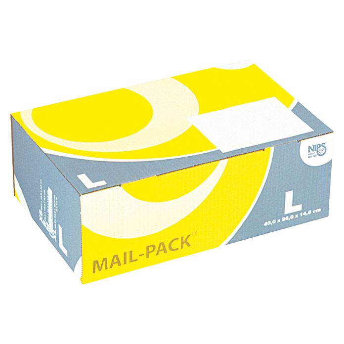 MAIL-PACK L