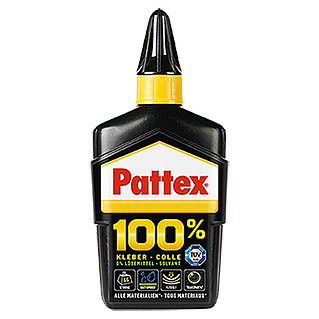 Pattex 100% Kraftkleber Multi-Power-Kleber (100 g)