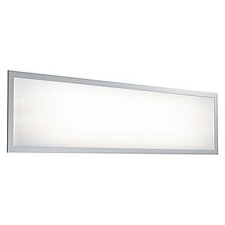 Osram LED-Panel Planon (30 W, 120 x 30 cm, 2.800 lm, Dimmbar)