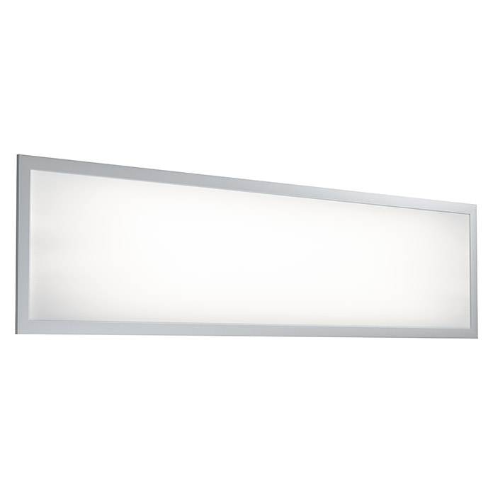 osram led panel planon 30 w 120 x 30 cm dimmbar lm bauhaus. Black Bedroom Furniture Sets. Home Design Ideas