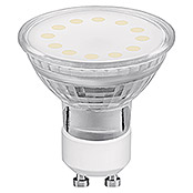 LED DOWNLIGHT SPOT  3X3W SILBER