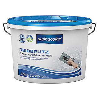 swingcolor Reibeputz  (2 mm, 20 kg)