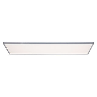 Tween Light Panel LED (85 W, Color: Blanco Opal, L x An x Al: 119,5 x 59,5 x 6 cm)