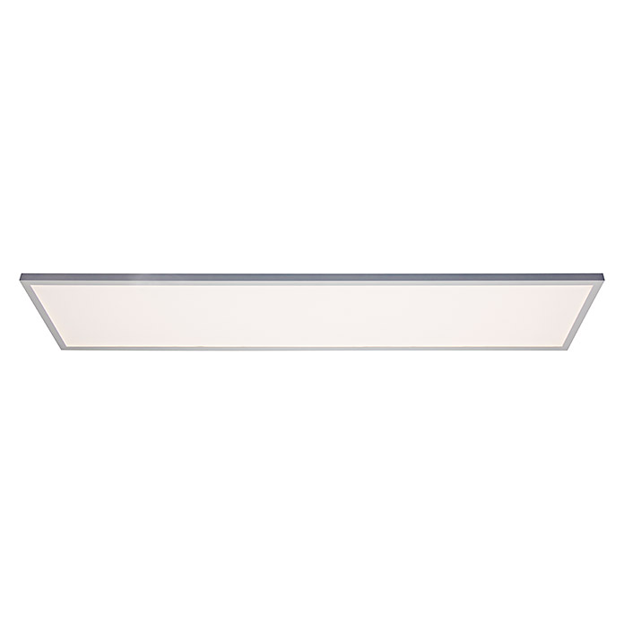 Tween Light LED-Panel (85 W, Farbe: Opal weiß, L x B x H: 119,5 x 59,5 x 6 cm)