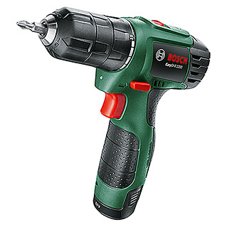 Bosch Accuschroefboormachine EasyDrill 1200 (Li-ion, 1,5 Ah, 1 accu, Onbelast toerental: 0 tpm - 1.650 tpm)