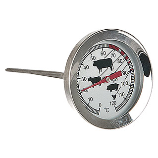RÄUCHER-THERMOMETER