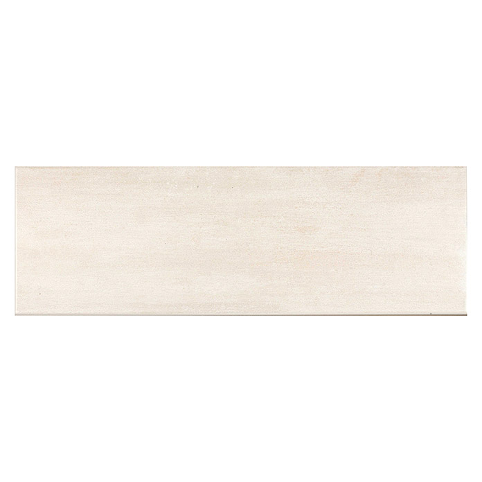 Wandfliese Miami Beach (20 x 60 cm, Beige, Matt)