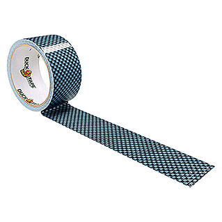 Duck Tape Kreativklebeband Rollen (Batic, 9,1 m x 48 mm)