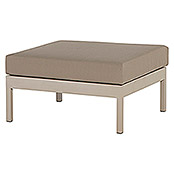 COSMO MODULAR INSEL TAUPE INKL. KISSEN
