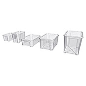 Regalux Clear Box (70 l)
