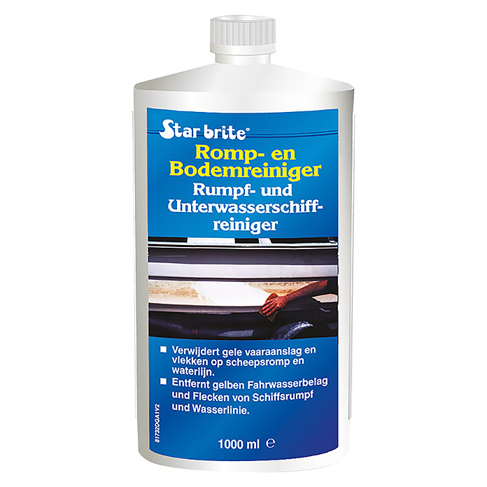 Star brite Instant Hull Cleaner (1 l)