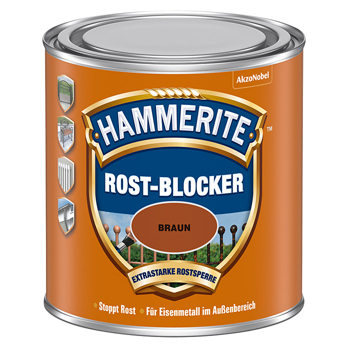 ROST-BLOCKER 500 ml HAMMERITE