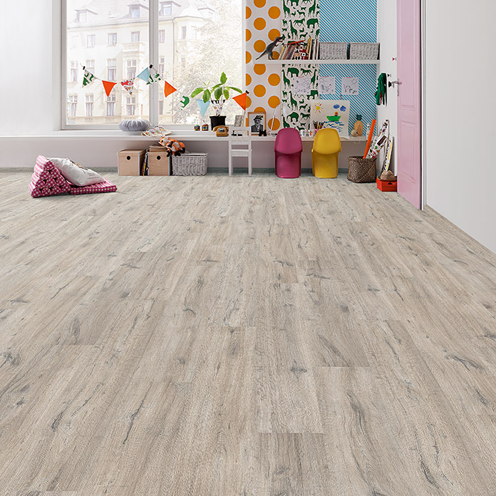 Living by Haro Laminat Eiche Dover (1.282 x 193 x 7 mm)
