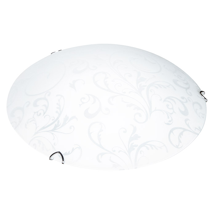 Tween Light Plafón LED Lesina (1 luz, 15 W, Blanco cálido, Diámetro lámpara: 40 cm)