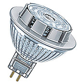 LED SUPER STAR MR16 7,8W GU5,3WW 50W ERS
