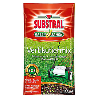 Substral Vertikutier-Mix (4 kg)