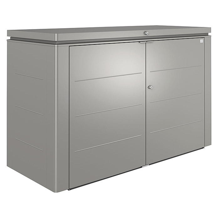 HIGHBOARD 200       QUARZGRAU-METALLIC