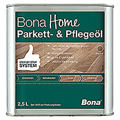 Bona Home Parkett-Pflegeöl (Neutral, 2,5 l)