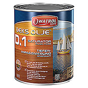 Owatrol Decks Öl D1 (Transparent, 1 l)