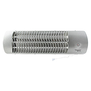 Voltomat HEATING Calefactor de pared de cuarzo (1.200 W)