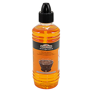 Kingstone Anzündmittel (500 ml)