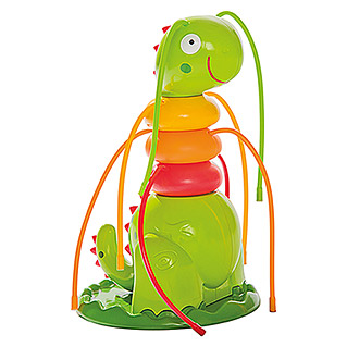Intex Wassersprüher Friendly Caterpillar (18 x 17 x 27 mm)
