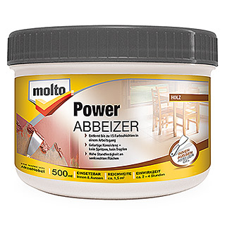 Molto Abbeizer Power (500 ml)