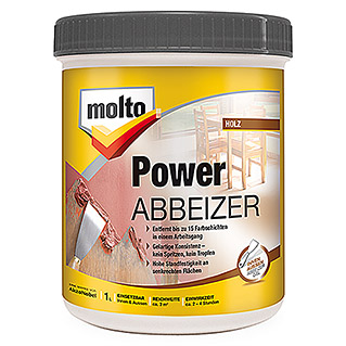 Molto Abbeizer Power (1 l)