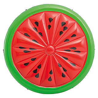 Intex Luftmatratze Watermelon Island (183 x 23 cm)