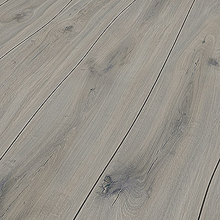 LOGOCLIC Laminat Edition Vinto Curvy Oak (1.285 x 192 x 8 mm)