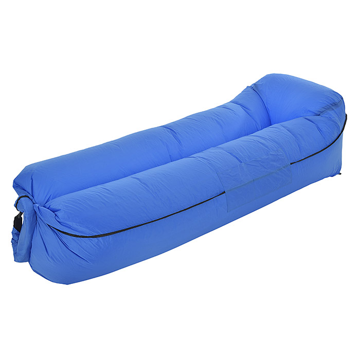 Air Lounge Sofa (180 x 80 cm, Blau)