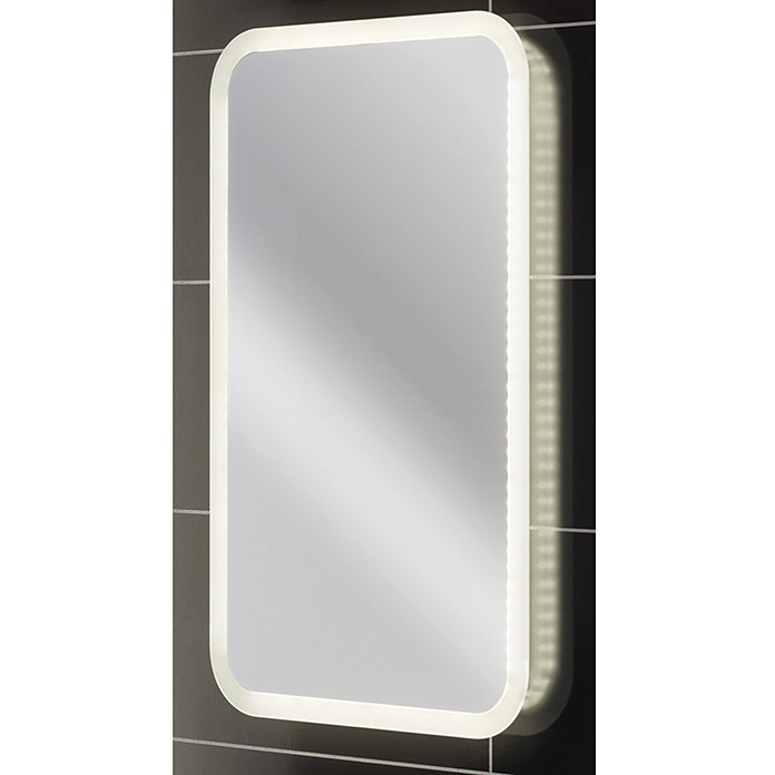 SPIEGEL LED 45X73X3cm RIVA STELLA K WELCOME