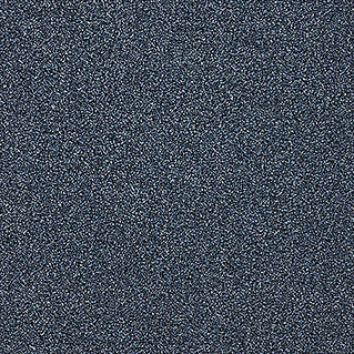 Teppichfliese Intrigo (Blau, 500 x 500 mm)