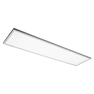 Voltolux LED-Panel (50 W, 119,5 x 29,5 cm, Neutralweiß)