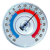 FENSTERTHERMOMETER  TWATCHER