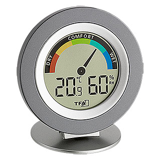 DIG. THERMO-        HYGROMETER COSY
