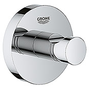 Grohe Essentials Bademantelhaken (Chrom, Glänzend)